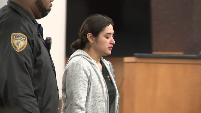 Woman in deadly drunken driving crash takes plea deal, sentenced to 18…