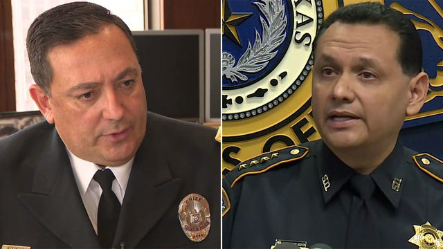 What Houston-area lawmen are saying about this weekend's planned ICE raids