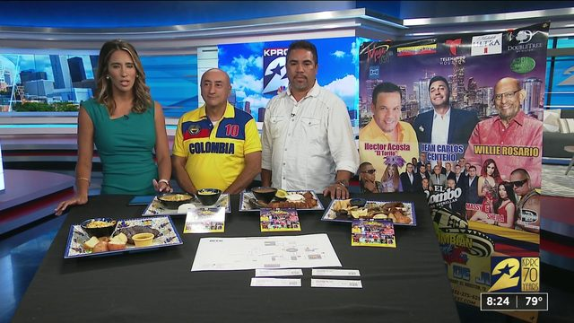 Colombian Fest 2019 coming to downtown Houston
