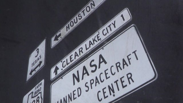 How Clear Lake was developed around NASA