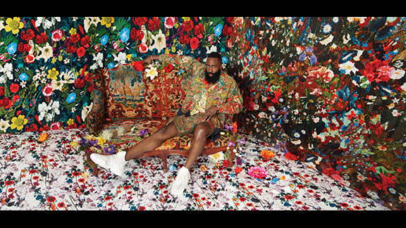 5 things to know about local photography exhibit featuring James Harden…