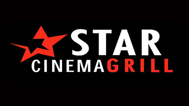 Opening of Star Cinema Grill's new location near ExxonMobil campus…