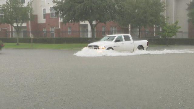 Kingwood residents file lawsuit against homebuilder after May flood event