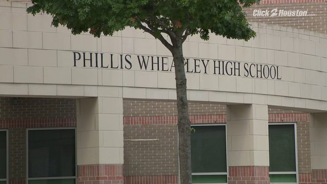3 former Wheatley HS students accused in school burglary