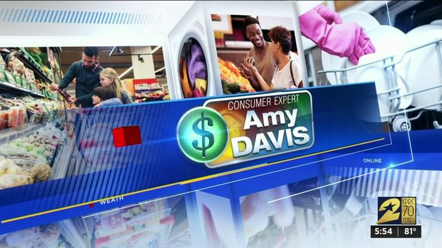 Consumer headlines for July 17, 2019
