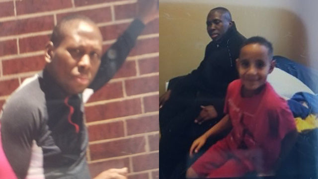 Uncle, nephew found after being reported missing in Fort Bend County