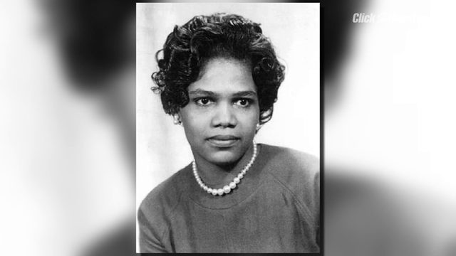 Remembering Dr. Edith Irby Jones
