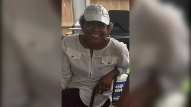 Woman killed in shooting while riding in car identified