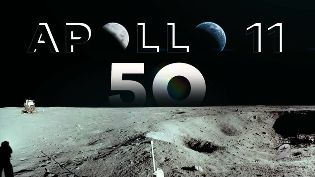 6 must-see videos from KPRC 2's 'Apollo 11: Mission to the Moon' special