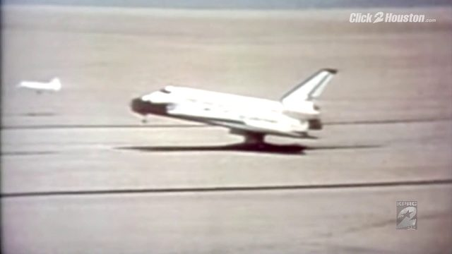 'Mission to the Moon:' Houston after Apollo 11 splashdown