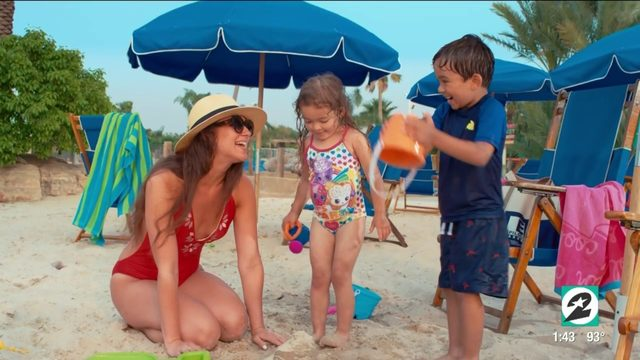 The best family attractions you can't miss this summer at Moody Gardens…