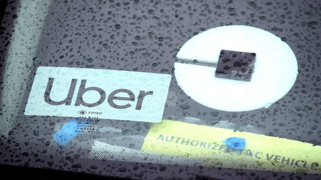 'Vomit scam' leaving some Uber riders with big credit card bills