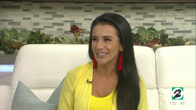 A preview of Colombian Fest International | HOUSTON LIFE | KPRC 2