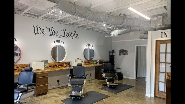 New Central Northwest hair salon Valor Barbershop opens its doors