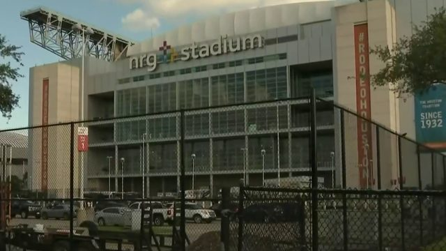 Houston hosts marquee soccer showdown