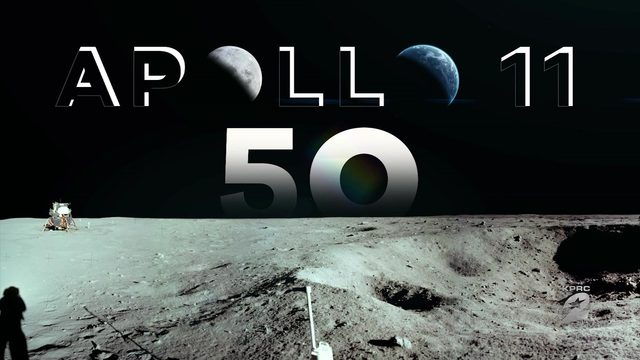KPRC 2 presents 'Apollo 11: Mission to the Moon'