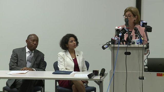 Mayor Turner, Judge Hidalgo announce plans for 2020 Census