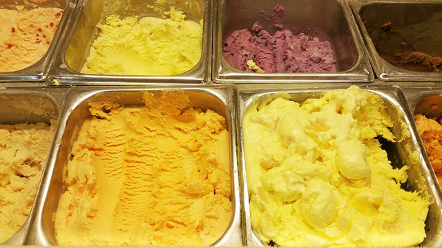 These are the big-serving ice cream shops dishing up dessert in the Houston area