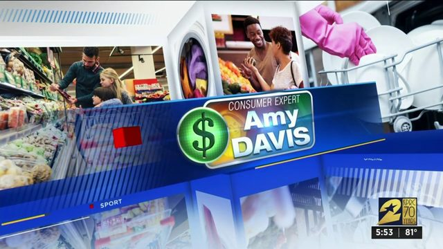 Consumer headlines for July 23, 2019