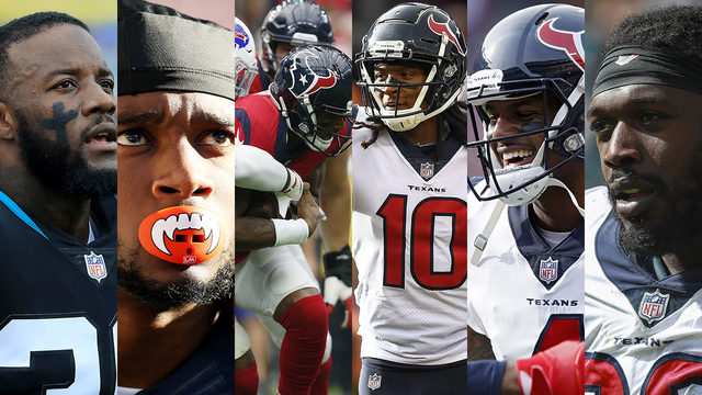 5 burning questions as Houston Texans enter training camp