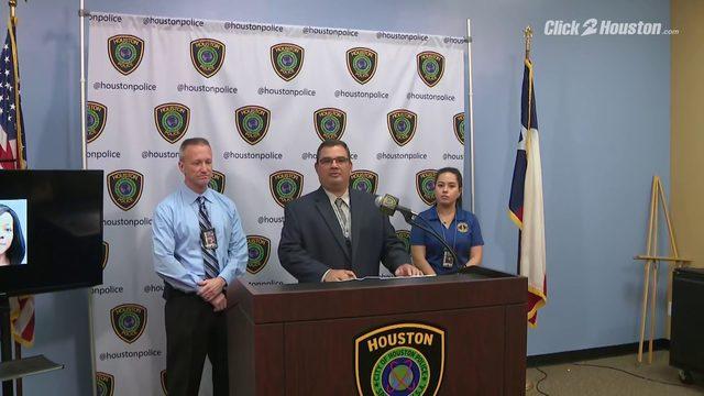 Police discuss arrests of group in rash of burglaries in River Oaks