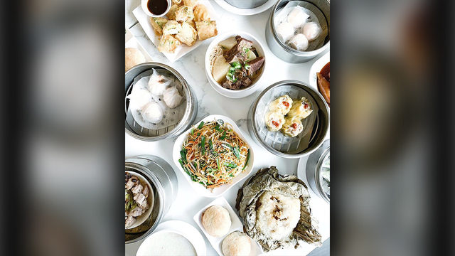 Michelin-rated restaurateur Tim Ho Wan dives into Houston market