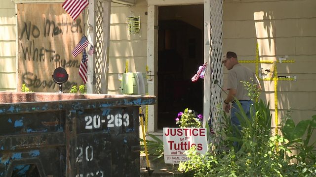Attorney of Harding Street victim's family to hold news conference Thursday