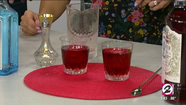 Houston mixologist shares how to make negronis | HOUSTON LIFE |KPRC 2