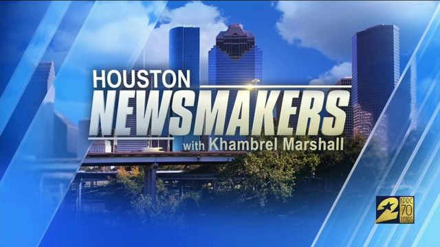 Houston Newsmakers: July 28, 2019
