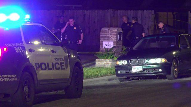 Woman killed, off-duty deputy injured in domestic disturbance, officials say
