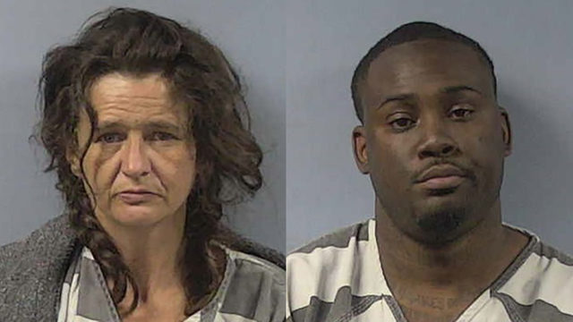 Woman attempting to use fake $20 at McDonald's leads to drug, weapons…