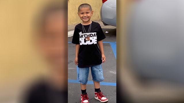 Child among 3 killed in mass shooting at California garlic festival