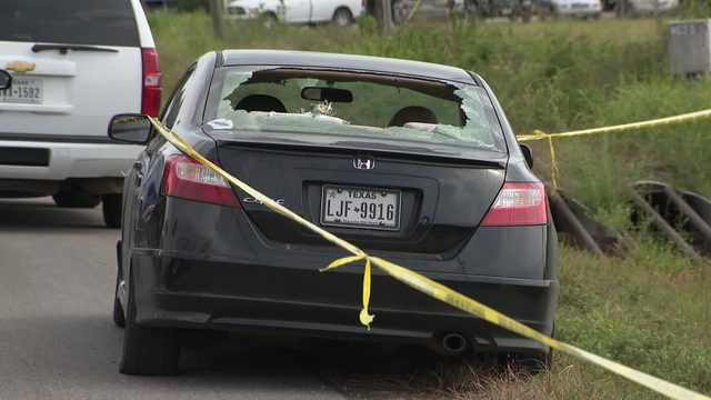 What we know about victims in Rosenberg-area shootings