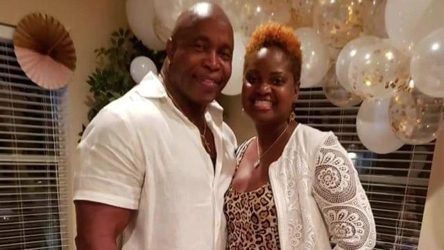 Harris County deputy accused of shooting wife bonds out of jail