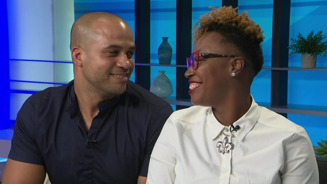 What to know about Houston couple with new show 'Going for Sold' on HGTV
