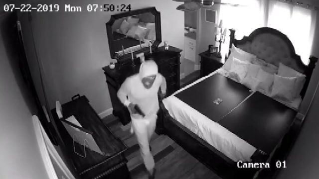 Armed burglars break into Bellaire home, but don't take anything