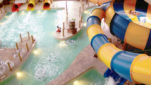 Here is how you can stay at Great Wolf Lodge for just $84 a night