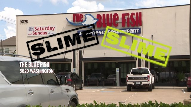 Restaurant Report Card: Live roaches, slime found at Houston-area eateries