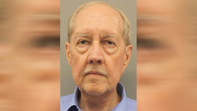 Retiree who shot lawyer to death over handicap parking spot sentenced to…
