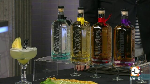Cheers to Houston's own tequila brand | HOUSTON LIFE | KPRC2
