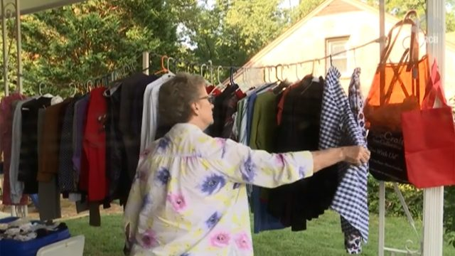 Deals for hundreds of miles: World's longest yard sale stretches from…