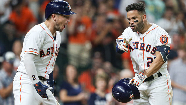 With Astros winning, you should know these key dates for postseason play