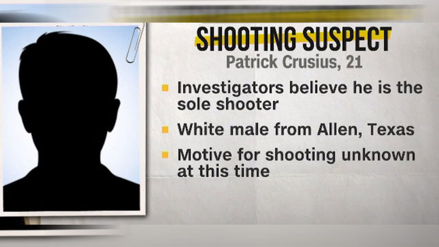 What we know about El Paso shooting suspect Patrick Crusius