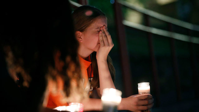 Vigil planned in Houston to mourn 29 victims of 2 mass shootings