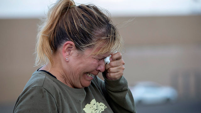 Death penalty will be sought against El Paso massacre suspect, DA says