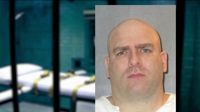 Convicted killer avoids 5 execution dates