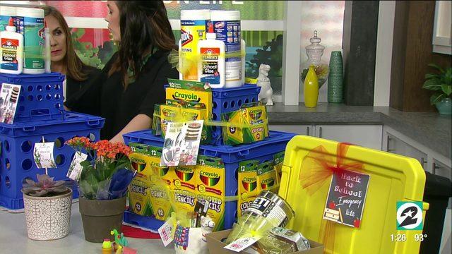 DIY gifts that every teacher will love | HOUSTON LIFE | KPRC 2