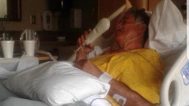 Houston man among dozens injured in El Paso mass shooting
