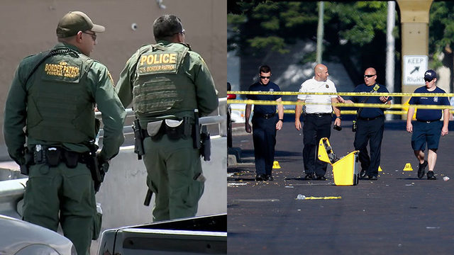 Weekend devastation: 2 mass shootings in less than 24 hours shock US,…