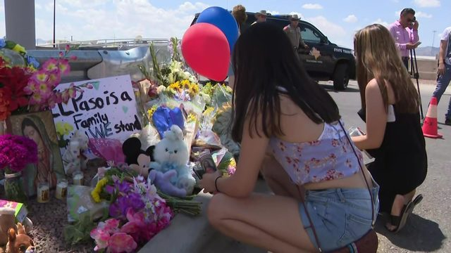 Death toll climbs to 22 in El Paso shooting